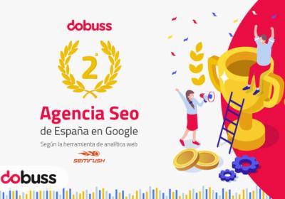 Agencia SEO de España - Dobuss