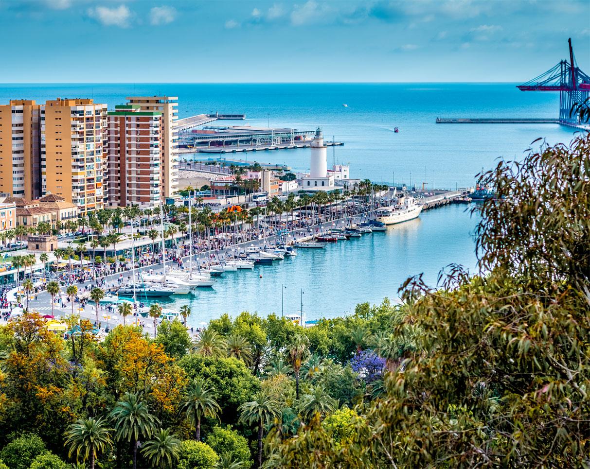 Empresa de posicionamiento web en Málaga
