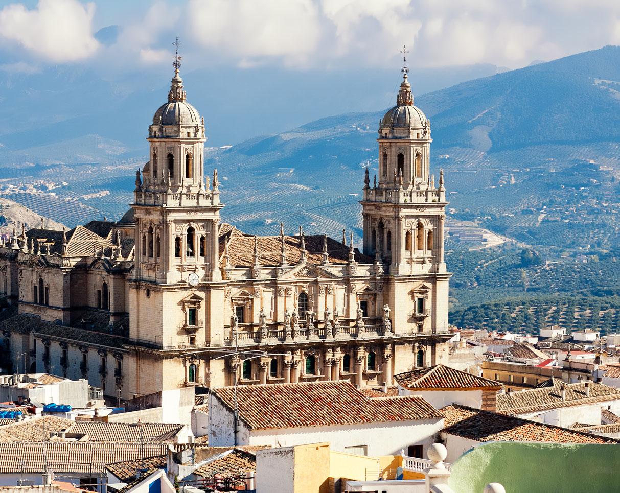 Agencia SEO en Jaén