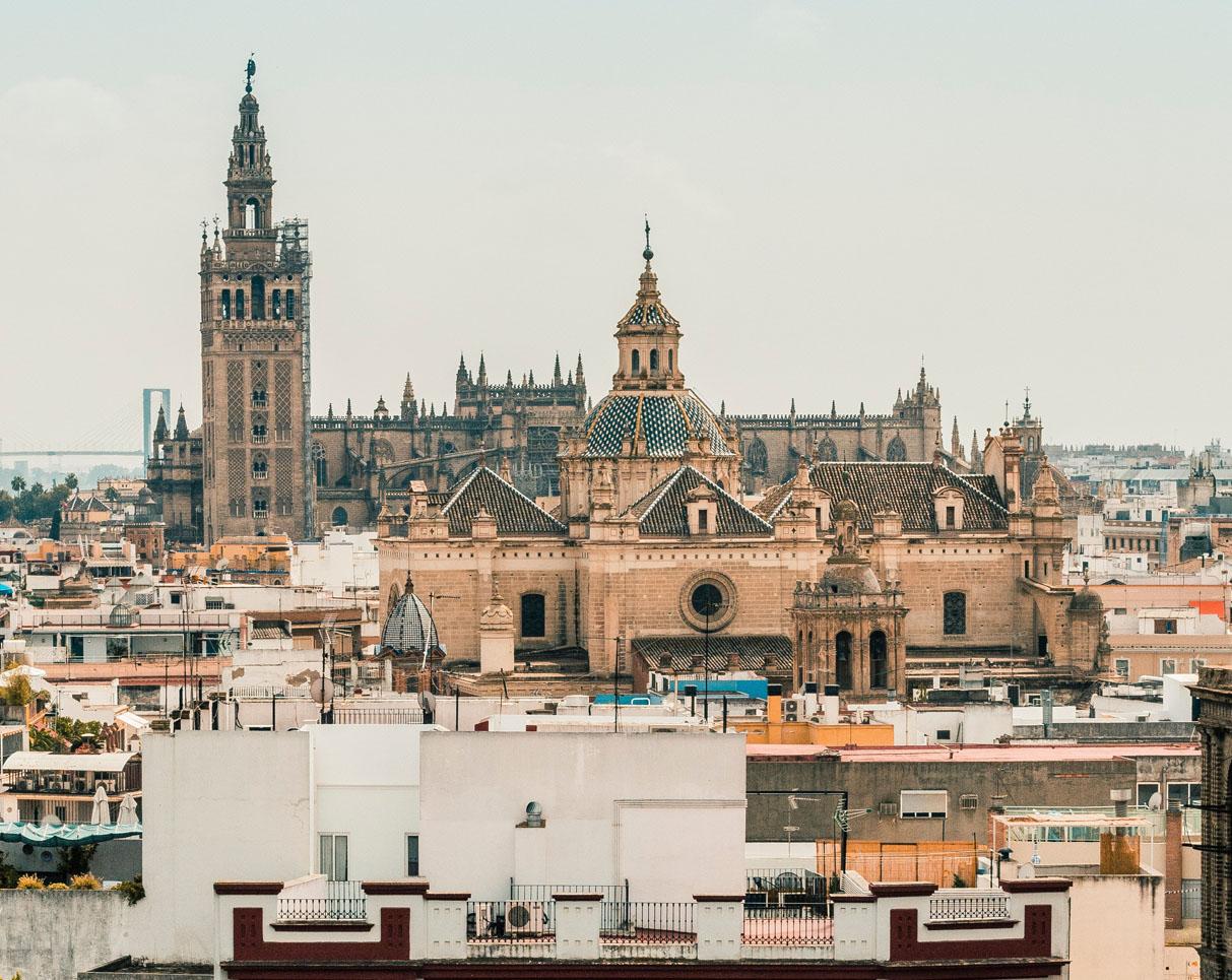 agencia SEO en Sevilla
