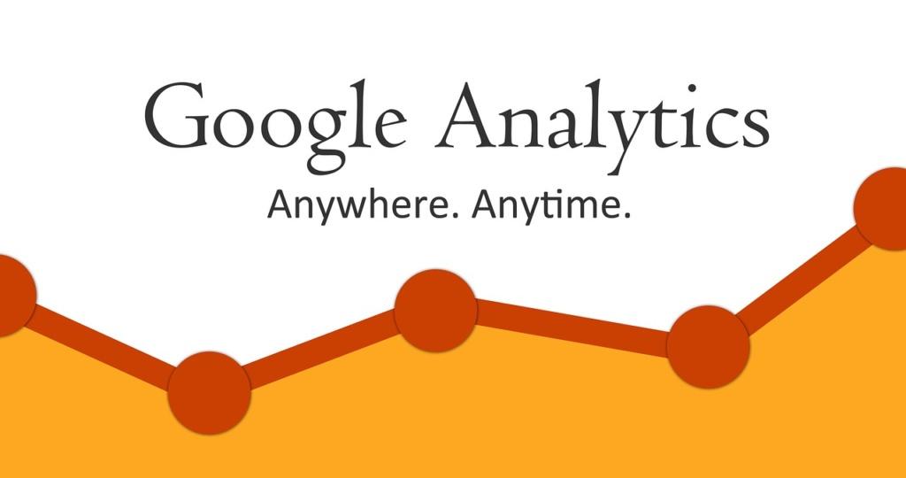 ¿Cómo funciona Google Analytics? - Dobuss