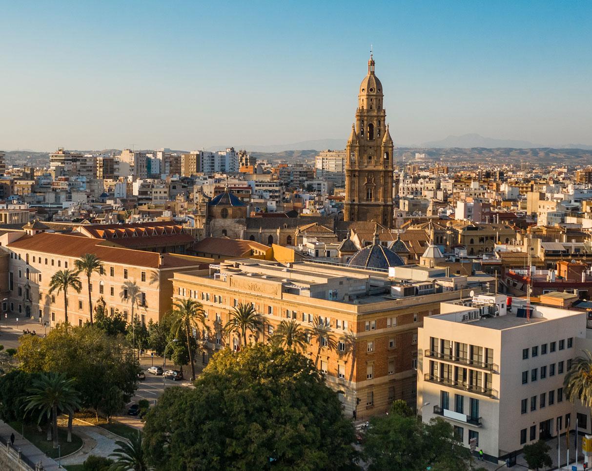 agencia SEO en Murcia