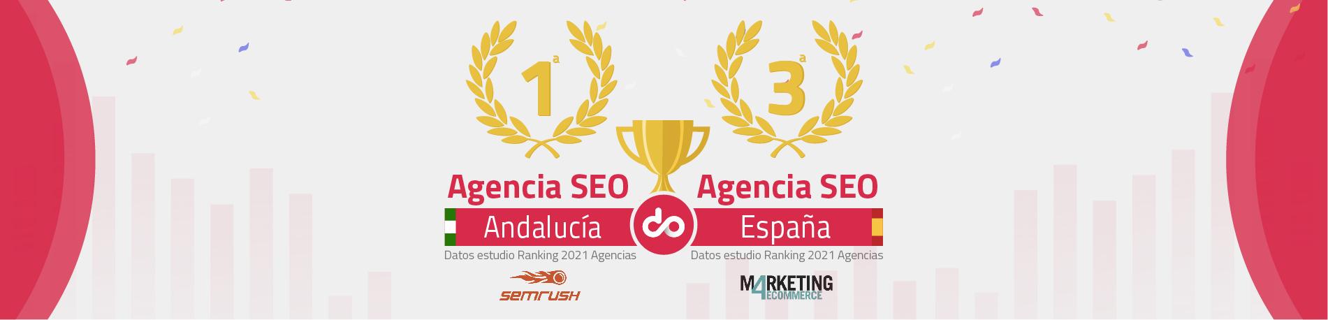 Agencia SEO Sevilla