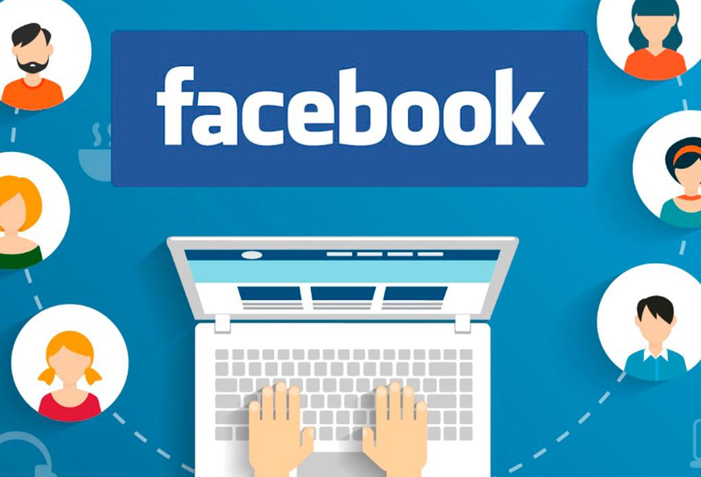 Ganar seguidores en Facebook 2021 - Dobuss