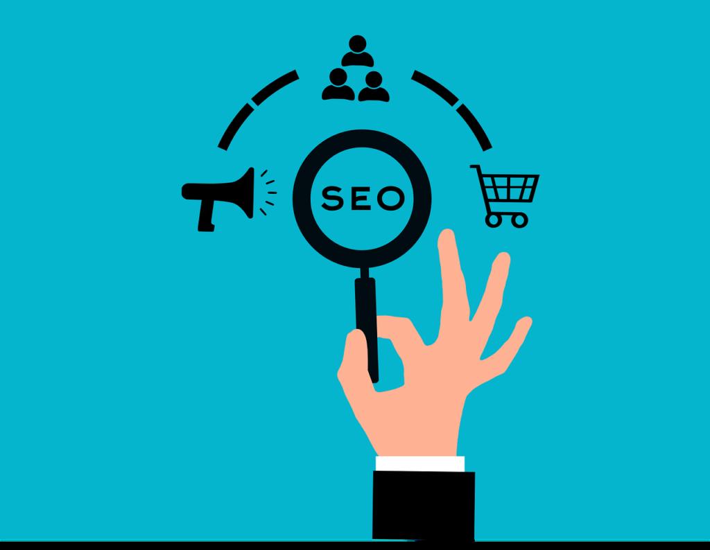 Cómo afecta el hosting al posicionamiento SEO de tu página web