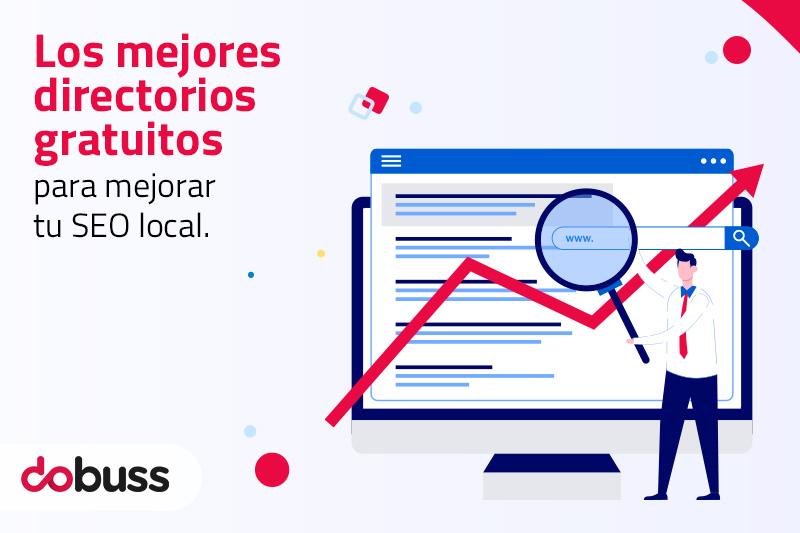 Los mejores directorios gratuitos para mejorar tu SEO local - Dobuss